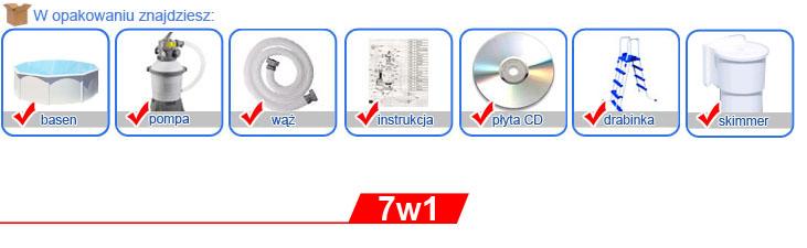 ZESTAW 7w1